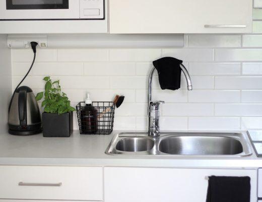 Zero Waste keittiö