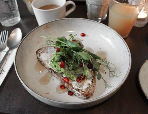 Green hippo cafe brunssi