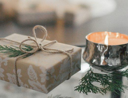 joululahja vegaanille