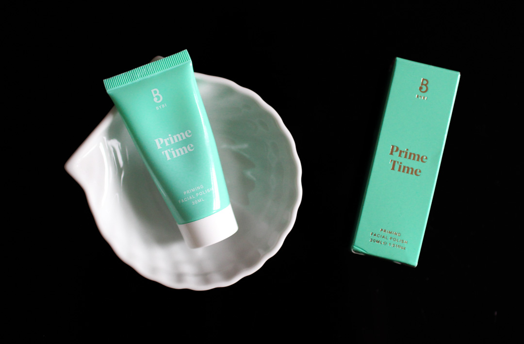 Bybi Beauty Prime time